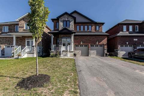 House for sale at 19 Lowry Ct Barrie Ontario - MLS: S4912100