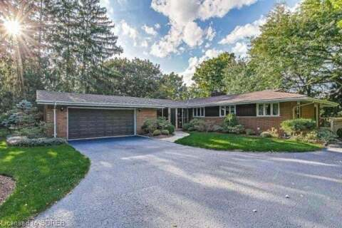 House for sale at 19 Lynndale Rd Simcoe Ontario - MLS: 40025743