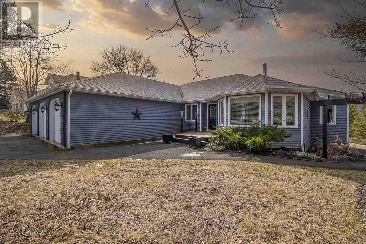 House for sale at 19 Lynwood Dr Brookside Nova Scotia - MLS: 202004371