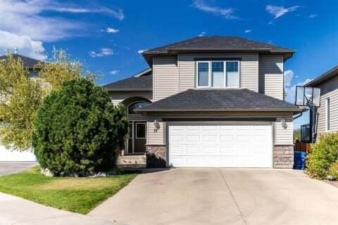 House for sale at 19 Lynx Pl N Lethbridge Alberta - MLS: A1033324