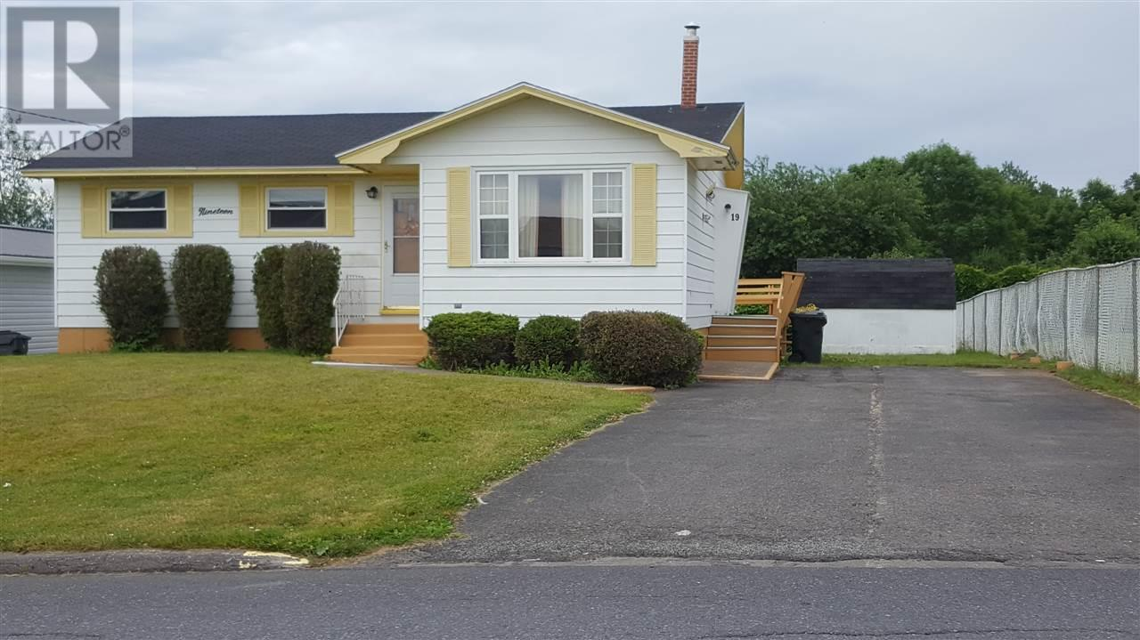 For Sale: 19 Macguire Drive, Grand Lake Road,  | 4 Bed, 2 Bath House for $124,999. See 17 photos!