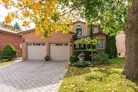 House for sale at 19 Mackay Dr Richmond Hill Ontario - MLS: N4613878