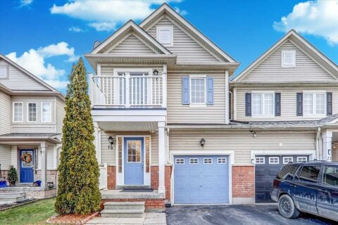Townhouse for sale at 19 Macmillan Ave Whitby Ontario - MLS: E5088201