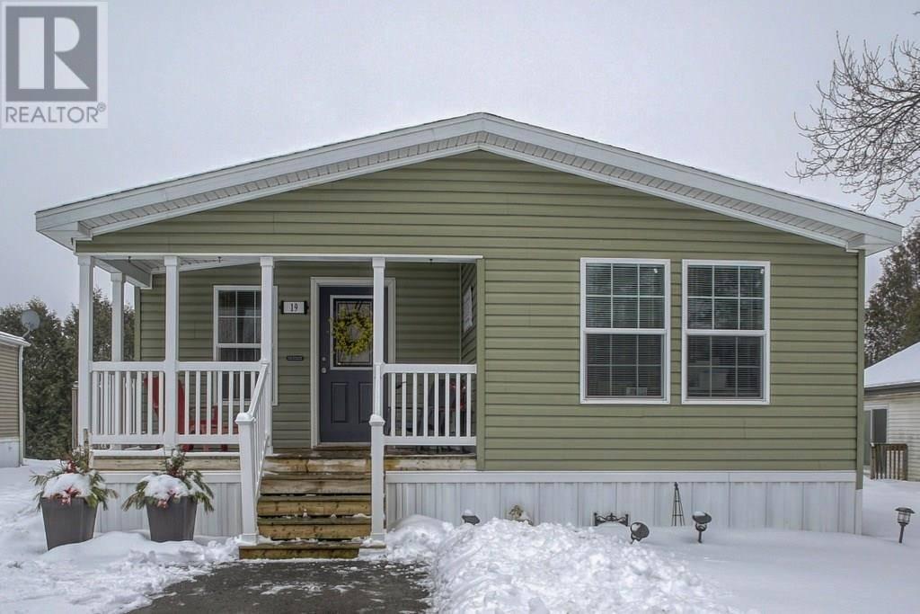 House for sale at 19 Macpherson Cres Flamborough Ontario - MLS: 30790578