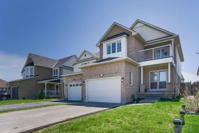 Sold: 19 Madden Place, Clarington, ON