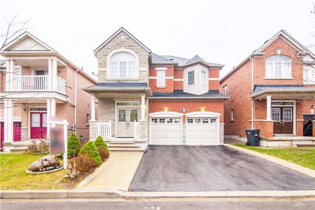 For Sale: 19 Maddybeth Crescent, Brampton, ON | 4 Bed, 5 Bath House for $874,900. See 20 photos!