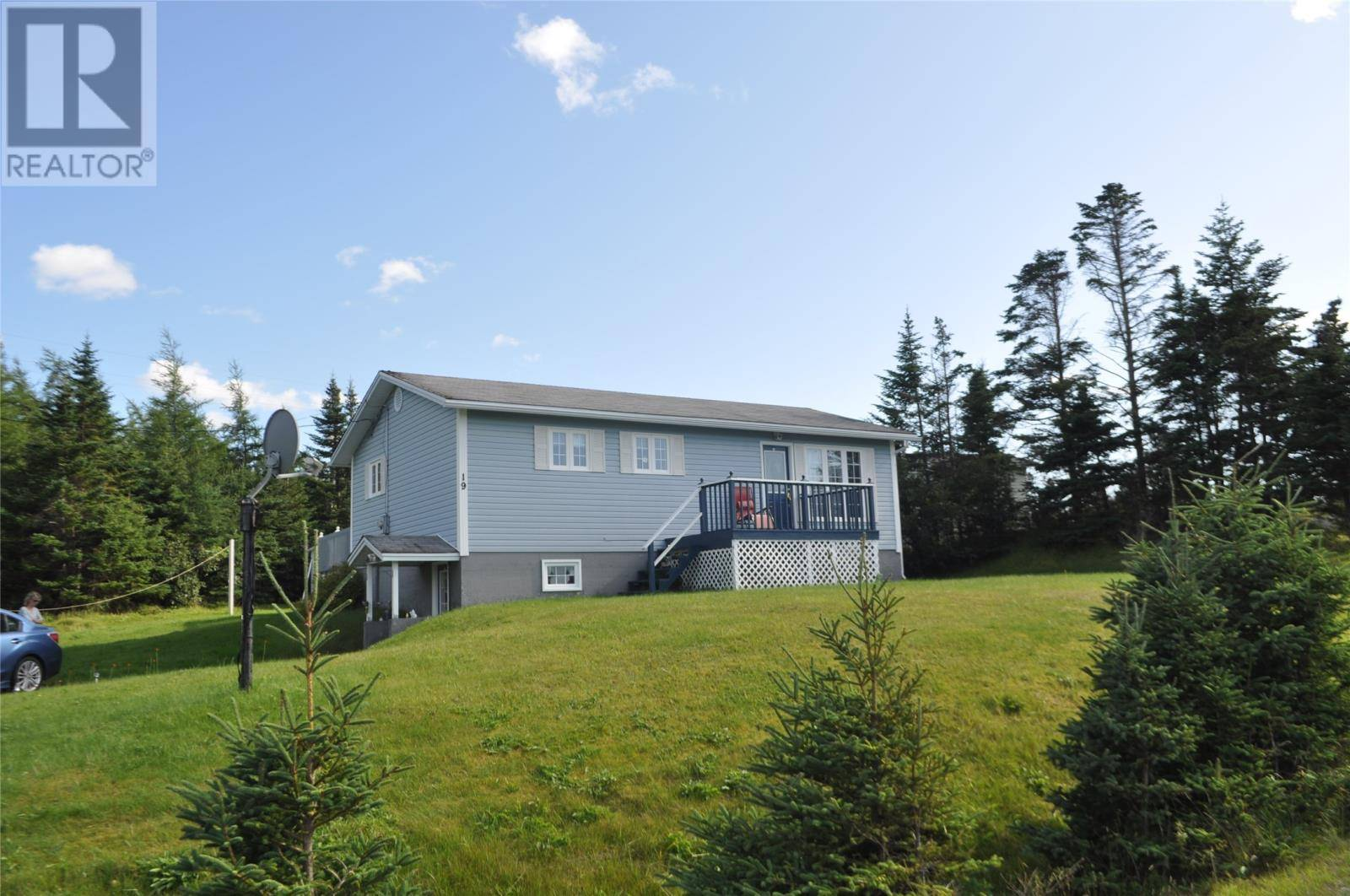 House for sale at 19 Main Rd Route 90, Forest Field Newfoundland - MLS: 1202641