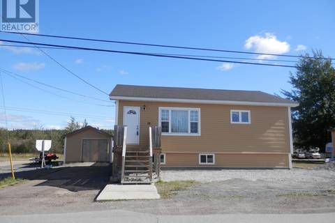 House for sale at 19 Main St Glenwood Newfoundland - MLS: 1183735