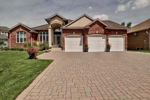 House for sale at 19 Maple Manor Ct Kitchener Ontario - MLS: X4845495