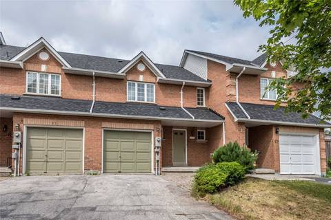 Townhouse for sale at 19 Marigold Ct Richmond Hill Ontario - MLS: N4522963