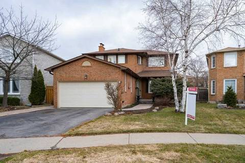 House for sale at 19 Marsh St Richmond Hill Ontario - MLS: N4732509