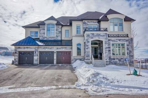 House for sale at 19 Mary Willson Ct East Gwillimbury Ontario - MLS: N4697934