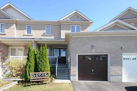 Townhouse for sale at 19 Mccann Ln Essa Ontario - MLS: N4603776