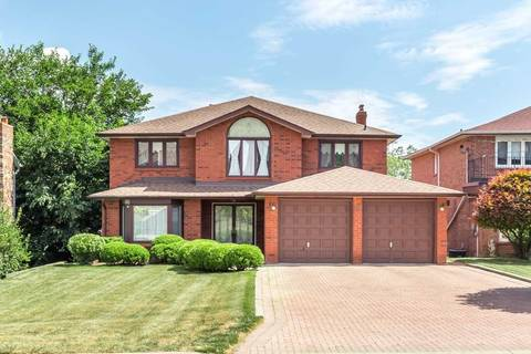 House for sale at 19 Mcdairmid Rd Toronto Ontario - MLS: E4546441