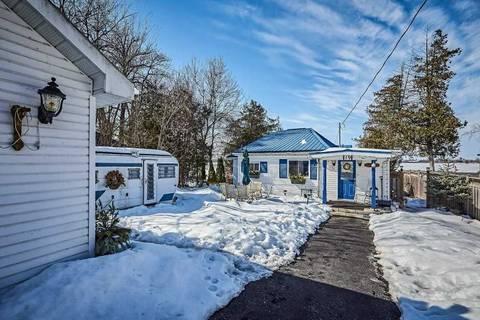 House for sale at 19 Mcgill Dr Kawartha Lakes Ontario - MLS: X4717005