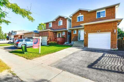 House for sale at 19 Mcknight Cres New Tecumseth Ontario - MLS: N4927720