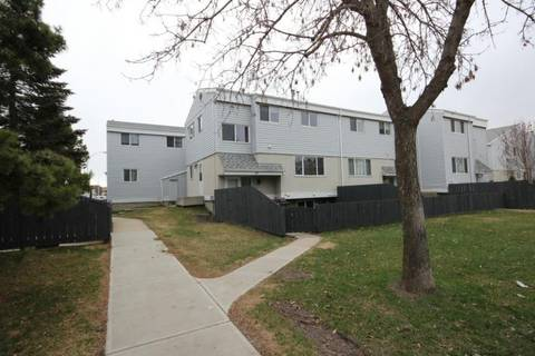Townhouse for sale at 19 Mcleod Pl Nw Edmonton Alberta - MLS: E4143300