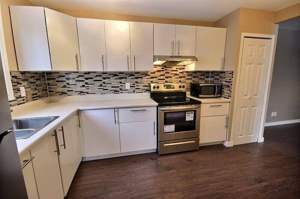 Townhouse for sale at 19 Mcleod Pl Nw Edmonton Alberta - MLS: E4169403