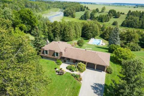 House for sale at 19 Meadow Green Ct Scugog Ontario - MLS: E4947687