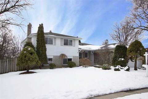 House for sale at 19 Meadowview Blvd Clarington Ontario - MLS: E4695608