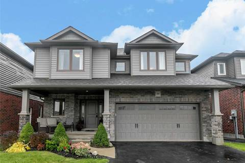 House for sale at 19 Melody Ln East Luther Grand Valley Ontario - MLS: X4611177