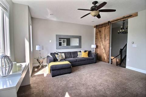 House for sale at 19 Meridian Cs Stony Plain Alberta - MLS: E4153827