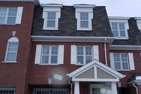 Townhouse for rent at 19 Metro Cres Brampton Ontario - MLS: W4703075