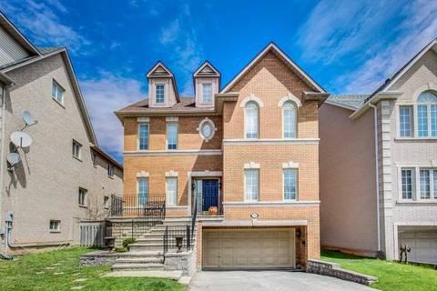 House for sale at 19 Michael Ct Vaughan Ontario - MLS: N4443072