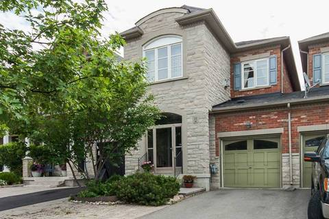 Townhouse for sale at 19 Mill River Dr Vaughan Ontario - MLS: N4531418