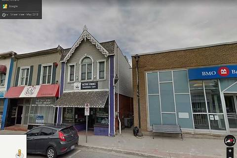 Commercial property for sale at 19 Mill St Halton Hills Ontario - MLS: W4648869