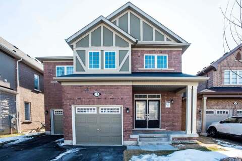 House for sale at 19 Mincing Tr Unit . Brampton Ontario - MLS: W4769930