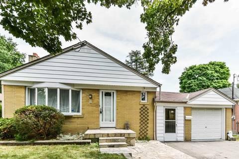 House for sale at 19 Moran Rd Toronto Ontario - MLS: E4513391