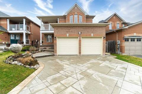 House for sale at 19 Morden Neilson Wy Halton Hills Ontario - MLS: W4735732