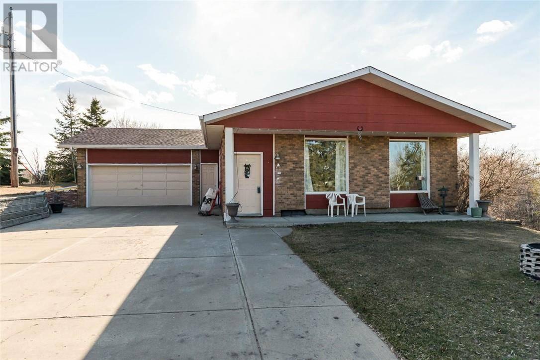 House for sale at 19 Morning Meadows Dr Rural Ponoka County Alberta - MLS: ca0174966