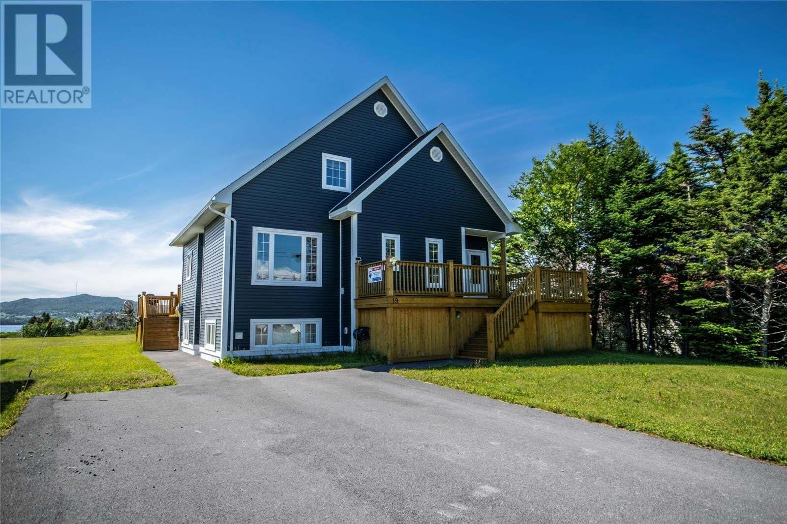 House for sale at 19 Morrissey's Ln Placentia Newfoundland - MLS: 1217062
