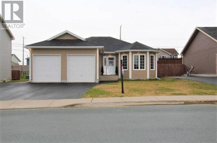 House for sale at 19 Mountaineer Dr Paradise Newfoundland - MLS: 1211464