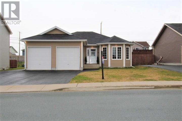 Removed: 19 Mountaineer Drive, Paradise, NL - Removed on 2020-03-06 06:03:13