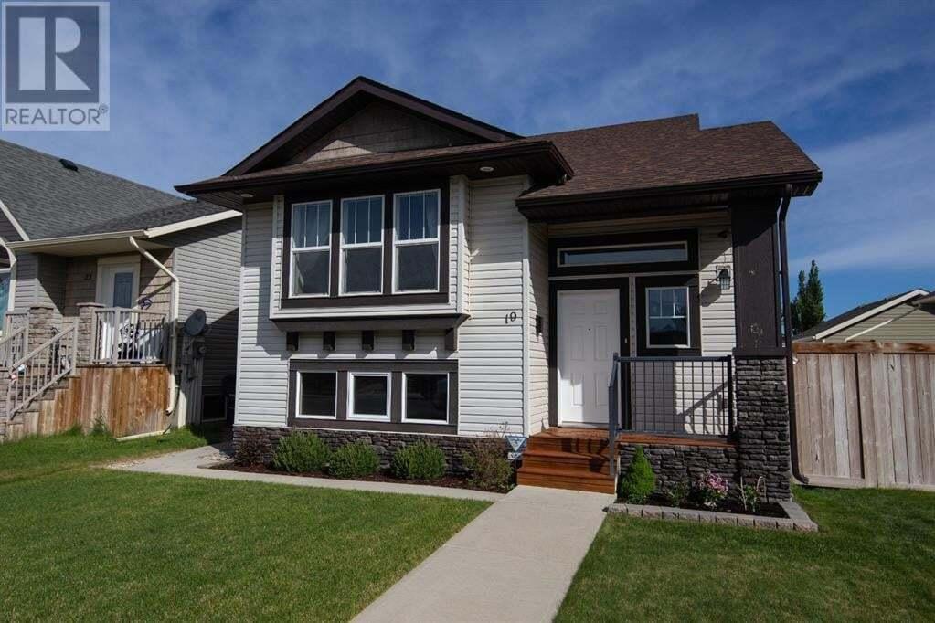 House for sale at 19 Mt Sundance Rte West Lethbridge Alberta - MLS: A1002744