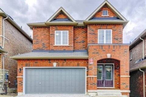 House for sale at 19 Muirfield Dr Barrie Ontario - MLS: S4997022