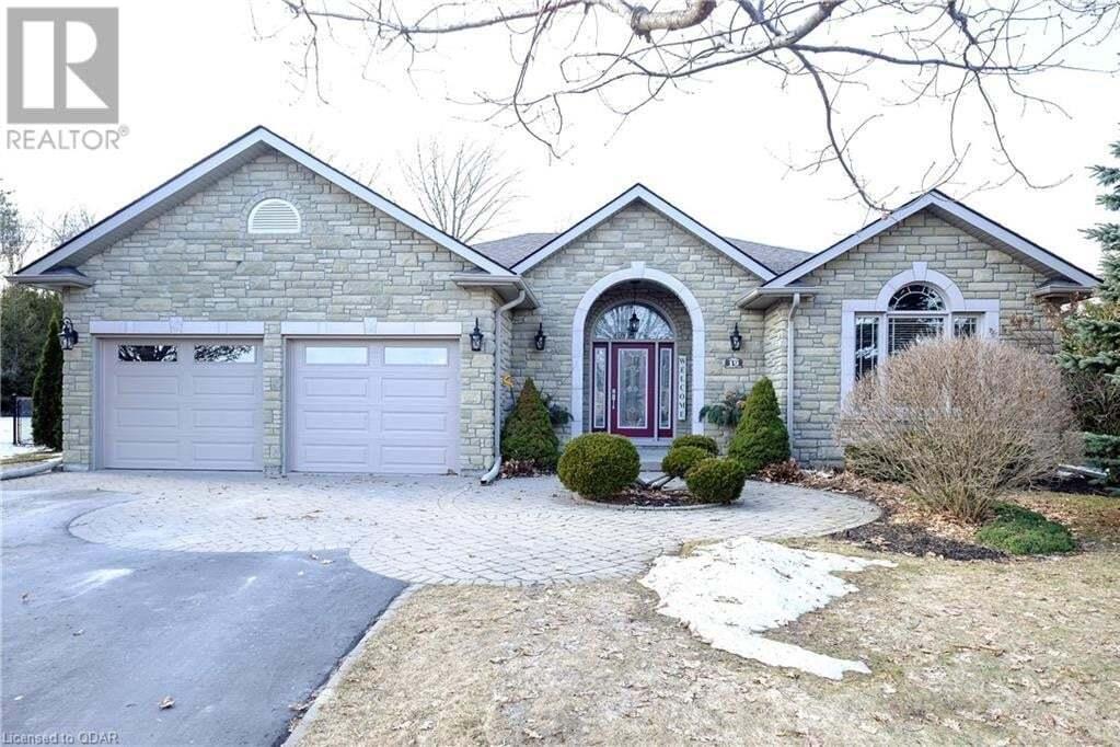House for sale at 19 Nautical Ln Brighton Ontario - MLS: 249196
