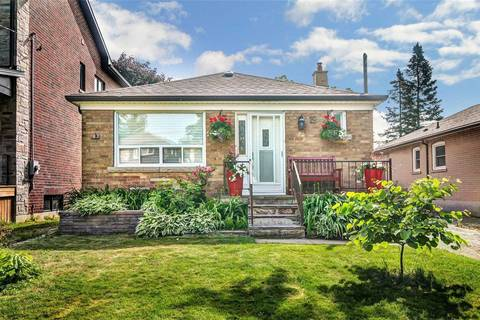 House for sale at 19 Neilson Ave Toronto Ontario - MLS: E4513613