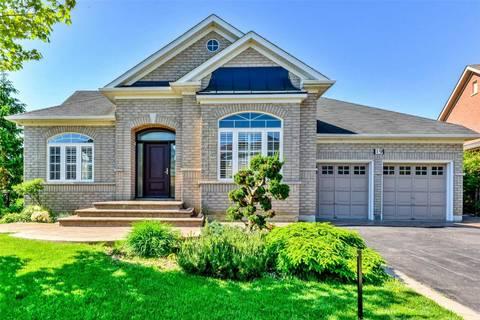 House for sale at 19 Neopolitan Rd Brampton Ontario - MLS: W4482381