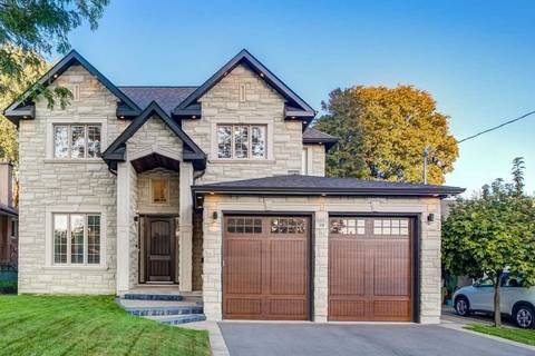 House for sale at 19 Nipissing Dr Toronto Ontario - MLS: W4658425