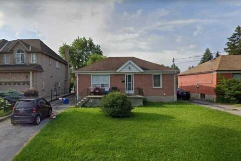 House for sale at 19 Norcross Rd Toronto Ontario - MLS: C4801375