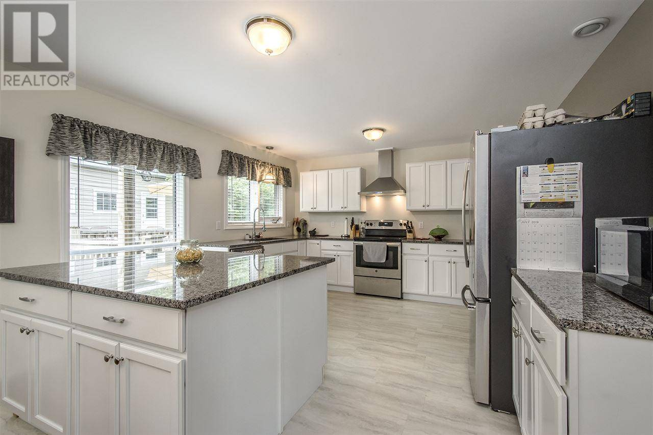 House for sale at 19 Norman Cres Halifax Nova Scotia - MLS: 201918919