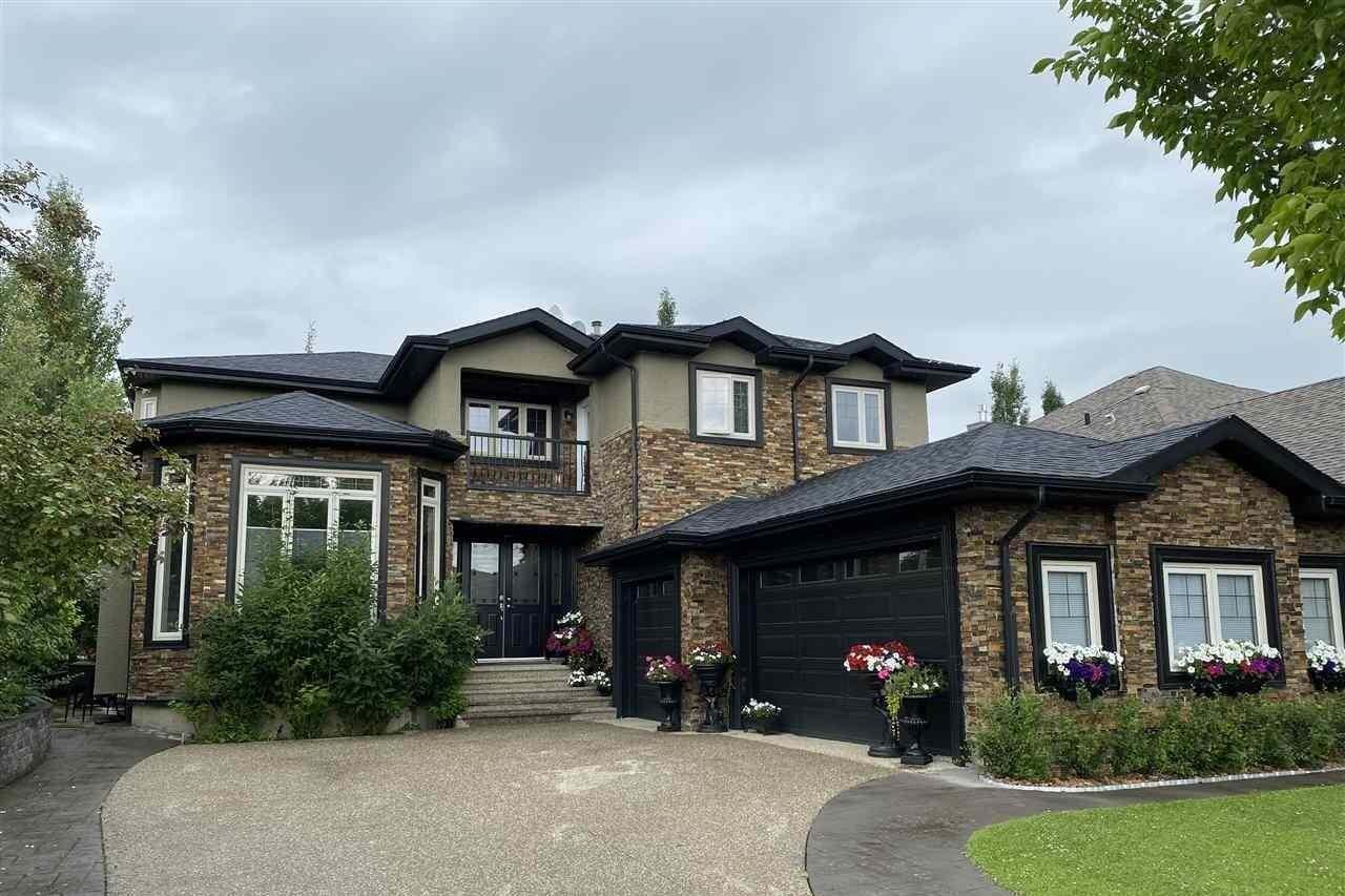 House for sale at 19 Oak Pt St. Albert Alberta - MLS: E4204295