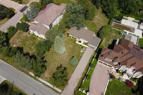 House for sale at 19 Oakbank Rd Vaughan Ontario - MLS: N4870521