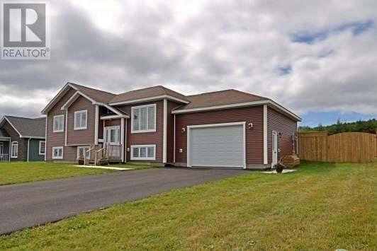 House for sale at 19 Oake Dr Kippens Newfoundland - MLS: 1211653
