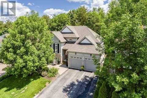 House for sale at 19 Oakmont Ave Oro-medonte Ontario - MLS: 194840