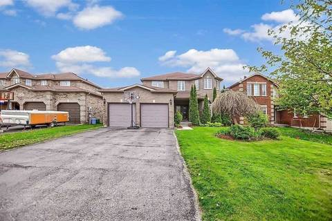 House for sale at 19 Oakside Ct Barrie Ontario - MLS: S4479931